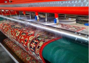 Химчистка ковровых изделий
