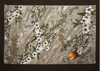 Sahande 9802a Ivory/Hardal