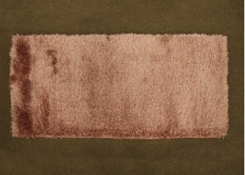 Ковер Shaggy Style 0000F розовый/розовый